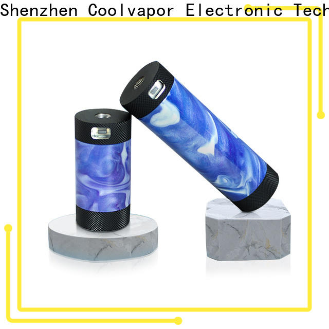 High-quality all mods pod factory for smokers