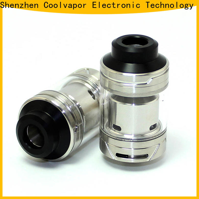 Coolvapor Best cheap rda drippers manufacturers for flavor