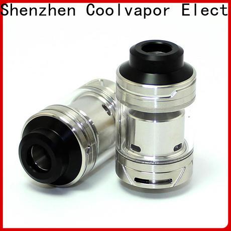 Coolvapor air cheap rda kit company for smokers