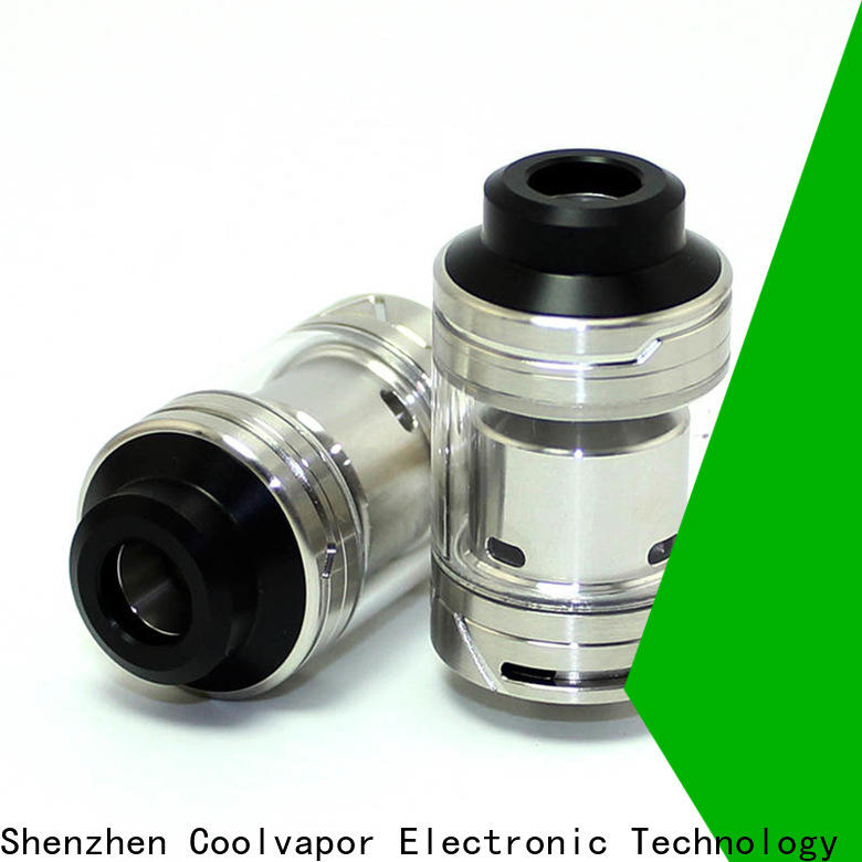 Coolvapor rdta pi2 rda for sale factory for quitters