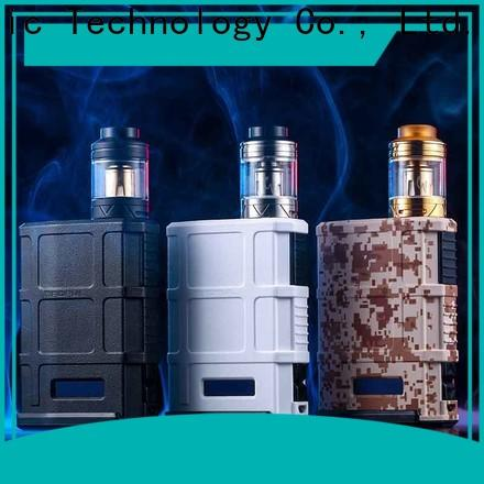 Coolvapor Best box mod kits for business for flavor