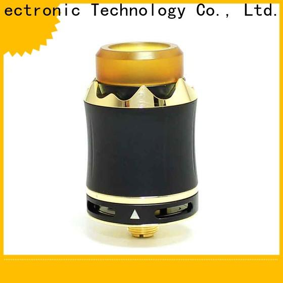 Coolvapor rda best affordable rda for business for smokers