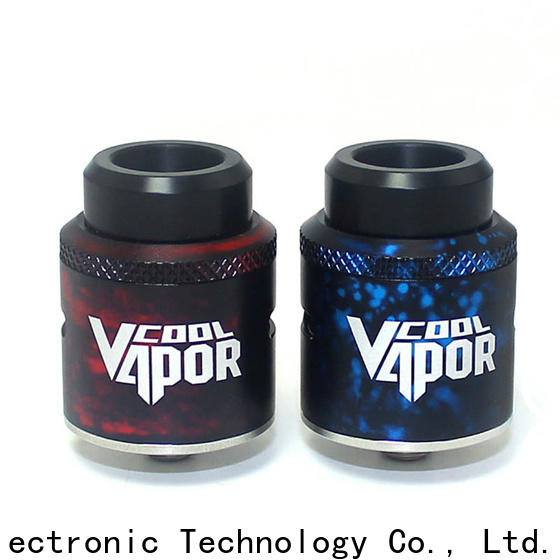 High-quality rda full form coolvapor company for smokers