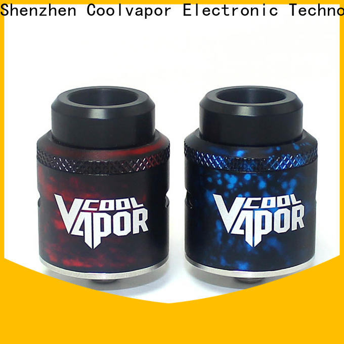 High-quality large rda dome factory for smokers
