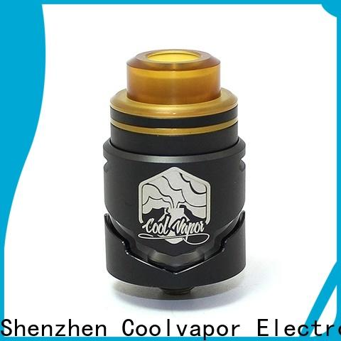 Coolvapor High-quality rda for sale company for clouds