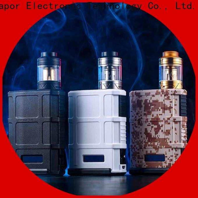 New e cigarette mods mini factory for smokers