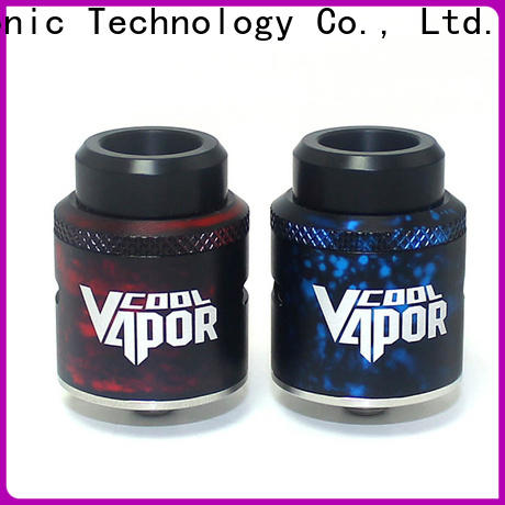 Latest cool rda rda factory for regular juice