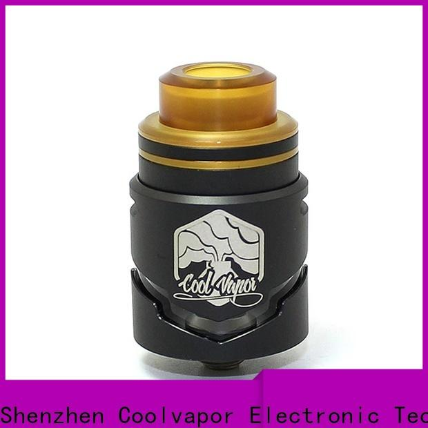 Top best rda tank for flavor air manufacturers for smokers