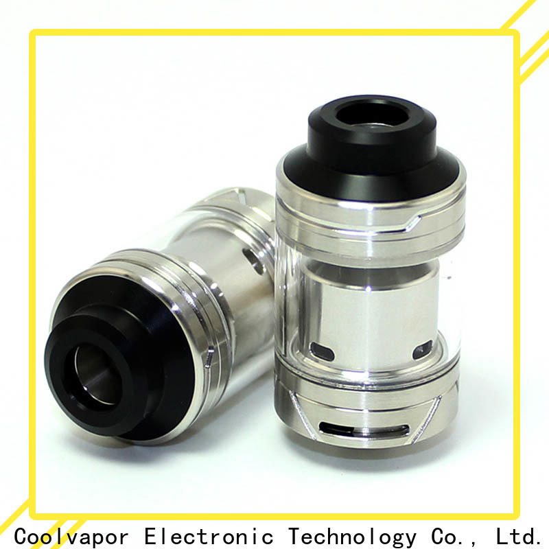 Coolvapor modified rda shop online company for smokers