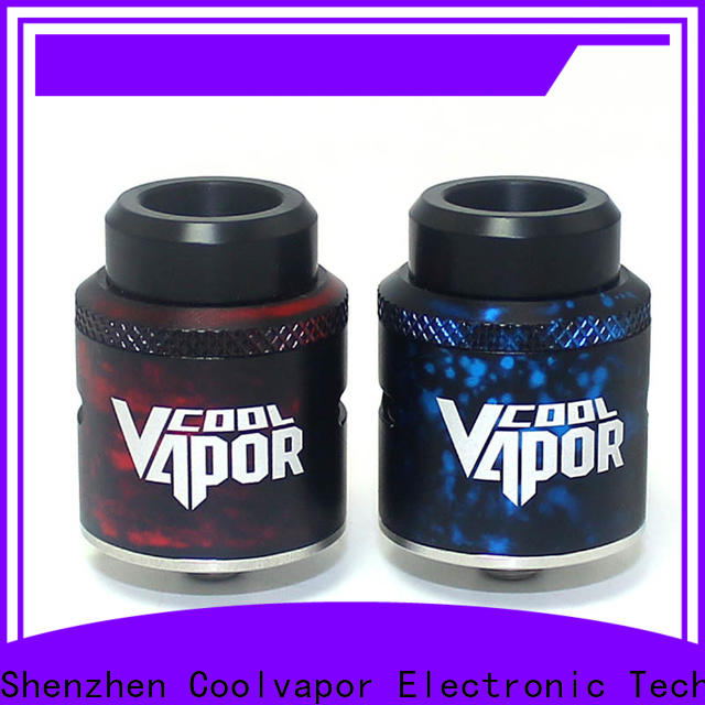Top authentic rda sale dome supply for quitters