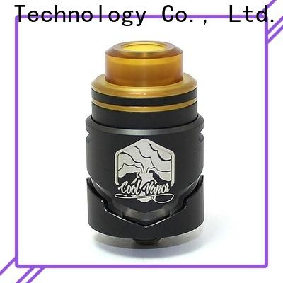 Coolvapor High-quality new rta tanks supply for flavor