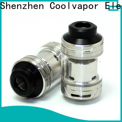 High-quality quad coil rda for sale rta manufacturers for regular juice