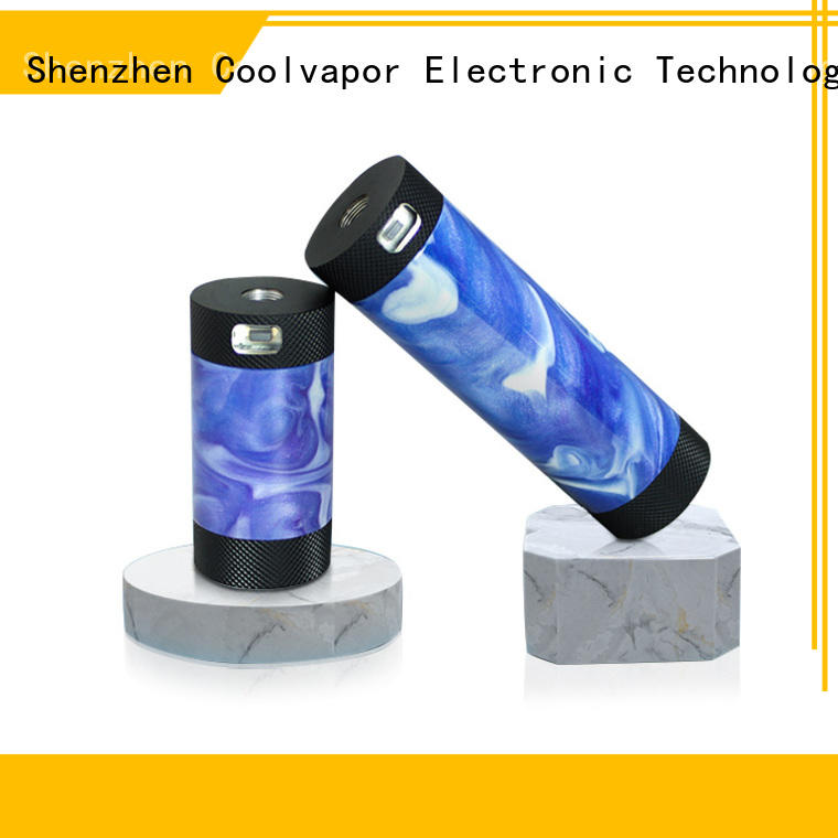 Best black box mod coolvapor supply for quitters