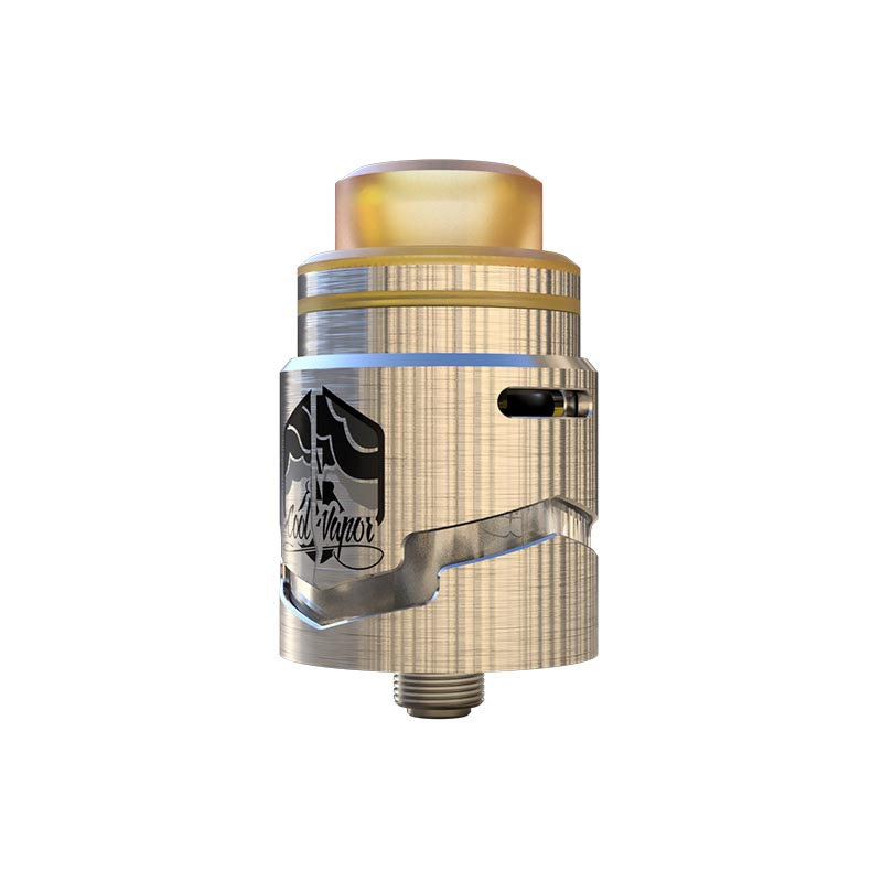 Coolvapor Wholesale rta tank company for flavor-5
