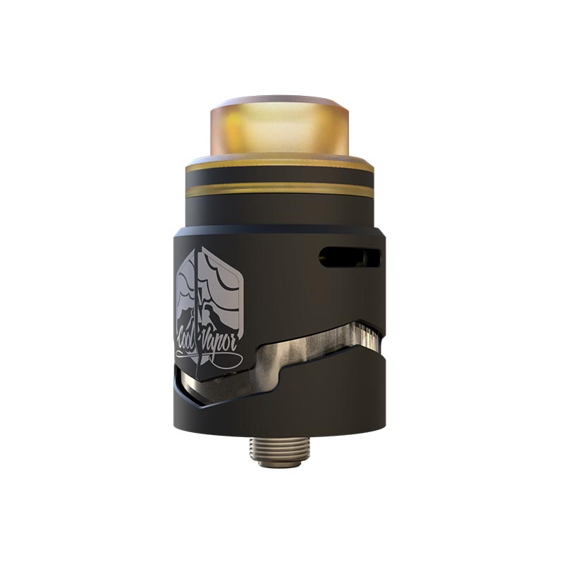 Coolvapor Wholesale rta tank company for flavor-7
