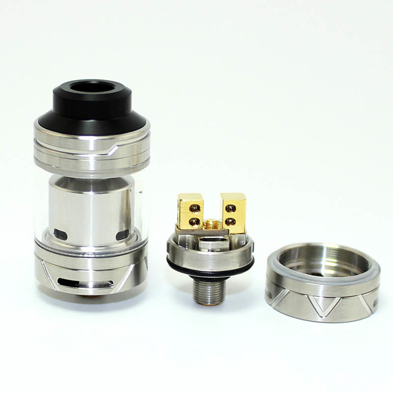 Coolvapor Bottom-intake Modified LAVA RTA Wholesale