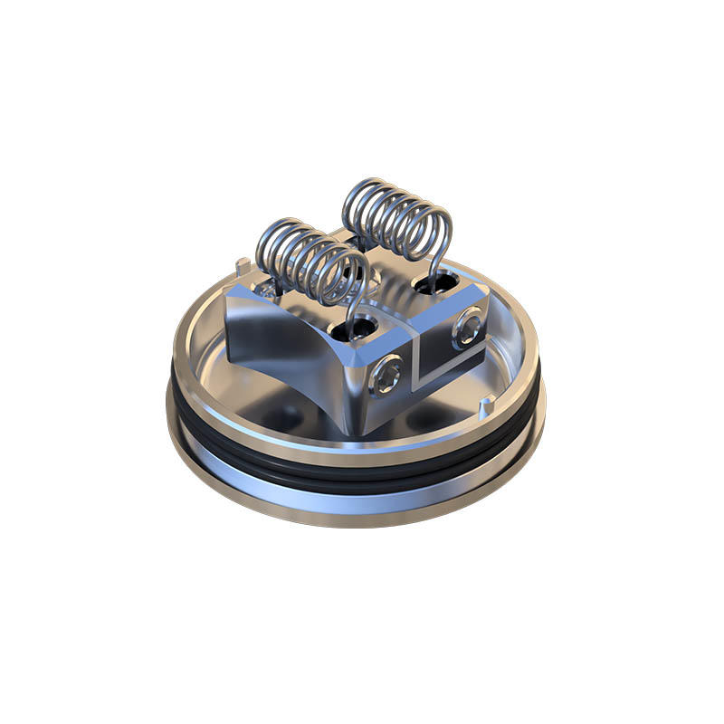 Wholesale best single coil rda rdta company for smokers-1