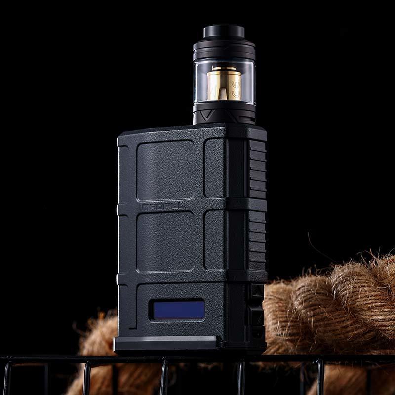 Coolvapor Mod Madpul Vapor Mod 200w Wholesale Supplier
