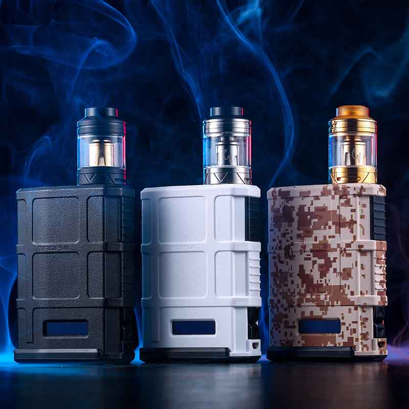 Coolvapor Wholesale vapes mods supply for quitters-5