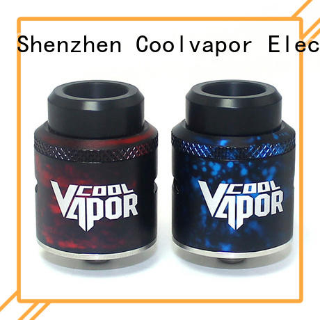Custom new image rda modified supply for quitters