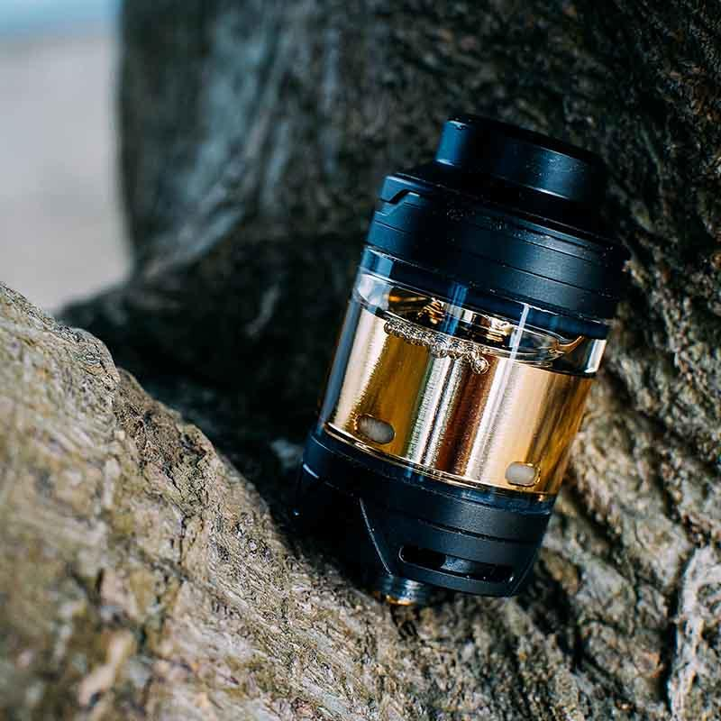 Coolvapor Latest best selling rda factory for flavor-1