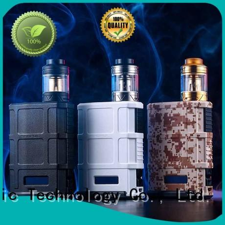 Coolvapor High-quality best box mod 2017 manufacturers for regular juice