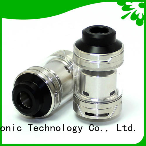 Coolvapor cavalry affordable rda company for smokers