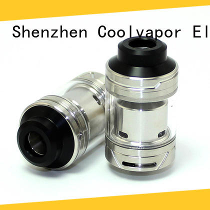 Custom rda kit curved for business for clouds