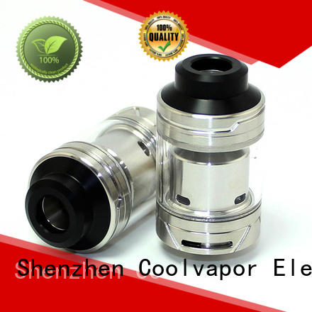 Coolvapor High-quality best rda for big builds suppliers for clouds