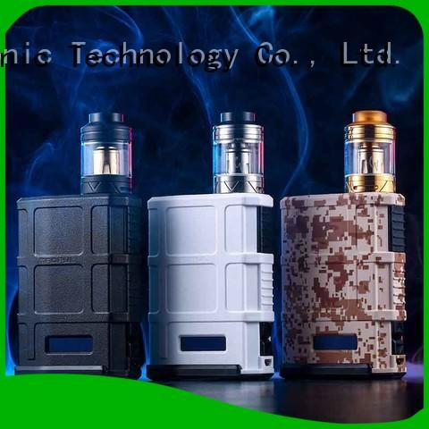 Coolvapor dual box mods vape supply for quitters