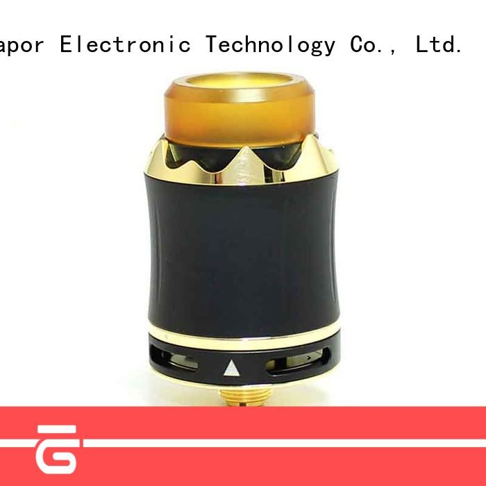 Coolvapor Latest biggest rda ever suppliers for smokers