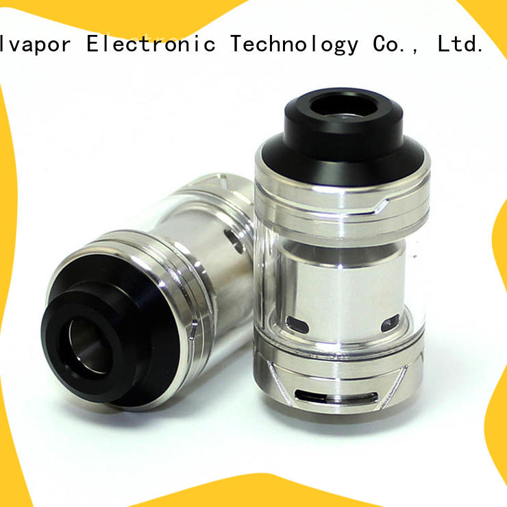 Coolvapor Best nice rda supply for smokers
