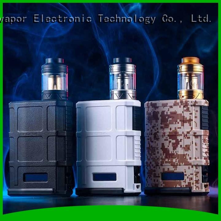 Coolvapor Custom mod box battery company for clouds