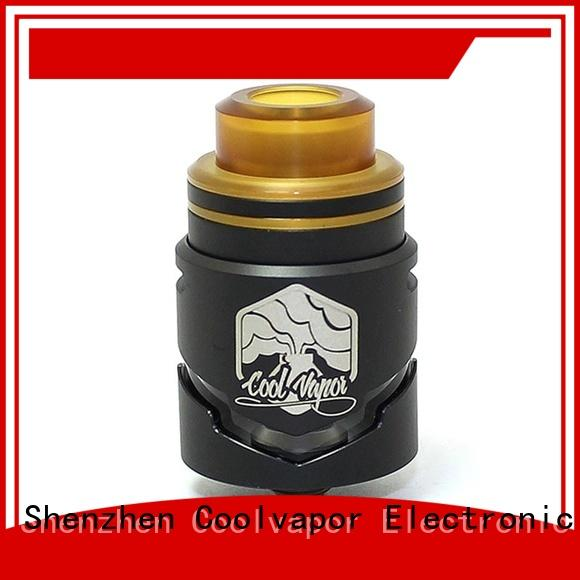 Top new rta tanks rdta manufacturers for smokers