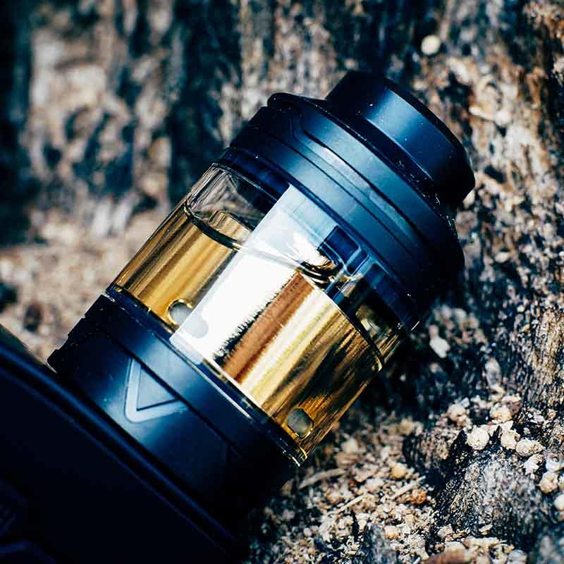 Coolvapor Latest best selling rda factory for flavor-2