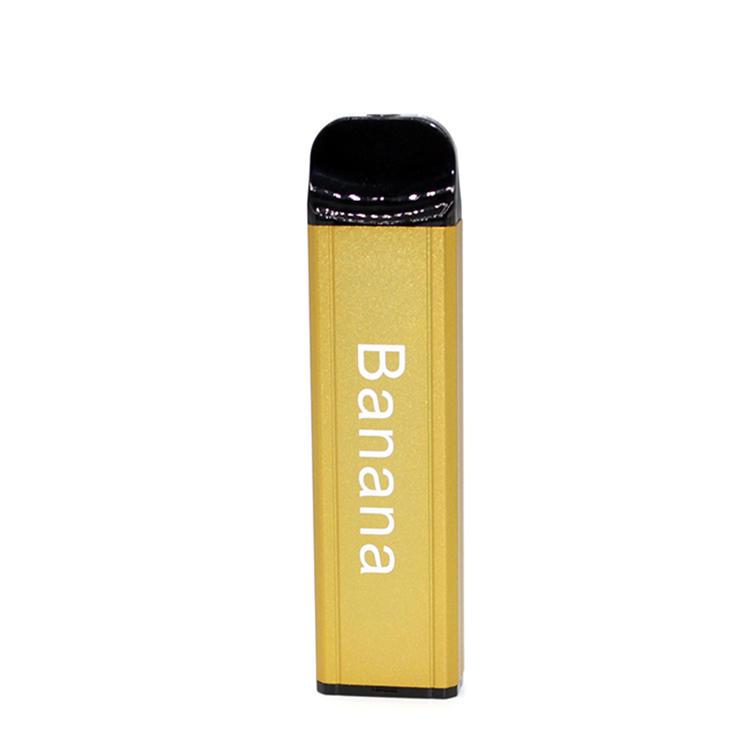 Coolvapor Disposable Pods Banana Disposable Vape
