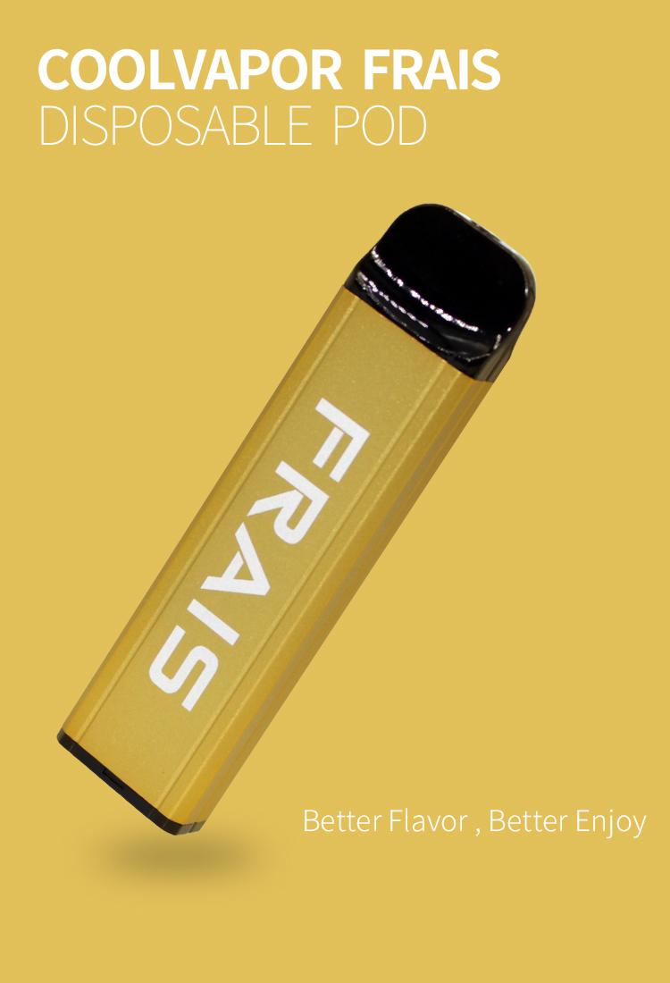 Coolvapor frais best e cig vape for business for flavor-2