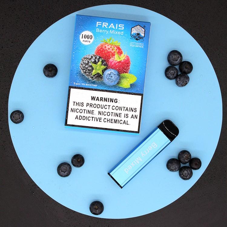 Coolvapor grape disposable pods company for flavor-1