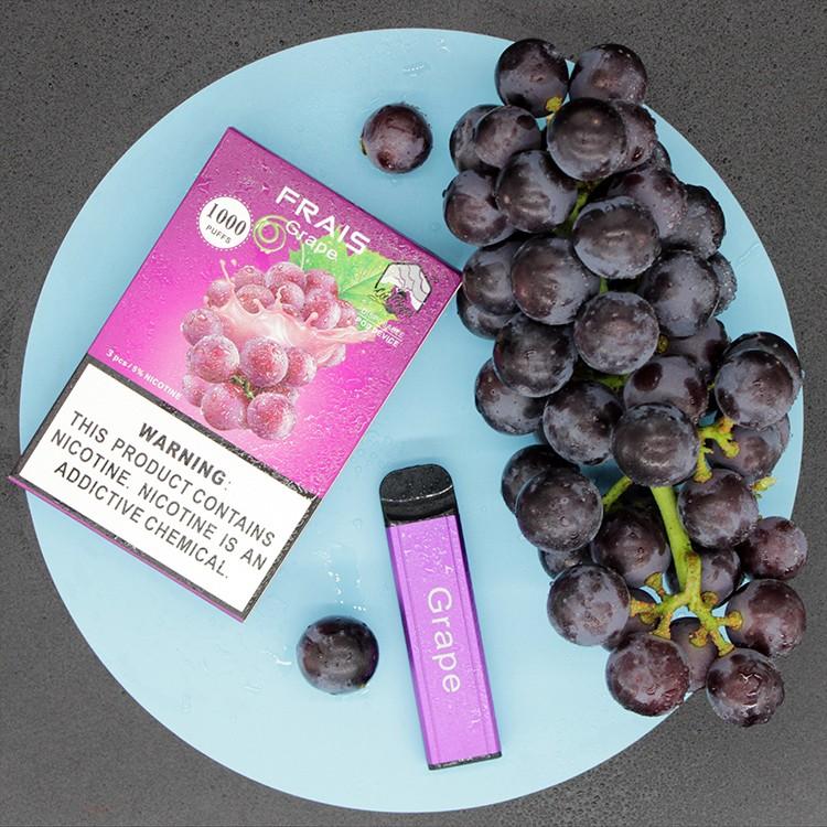 Coolvapor berry disposable vape manufacturers for regular juice-1