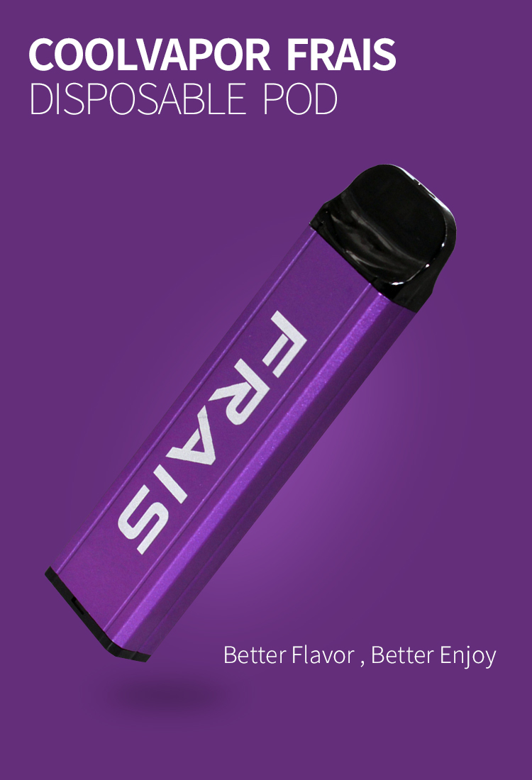 Coolvapor berry disposable vape manufacturers for regular juice-2