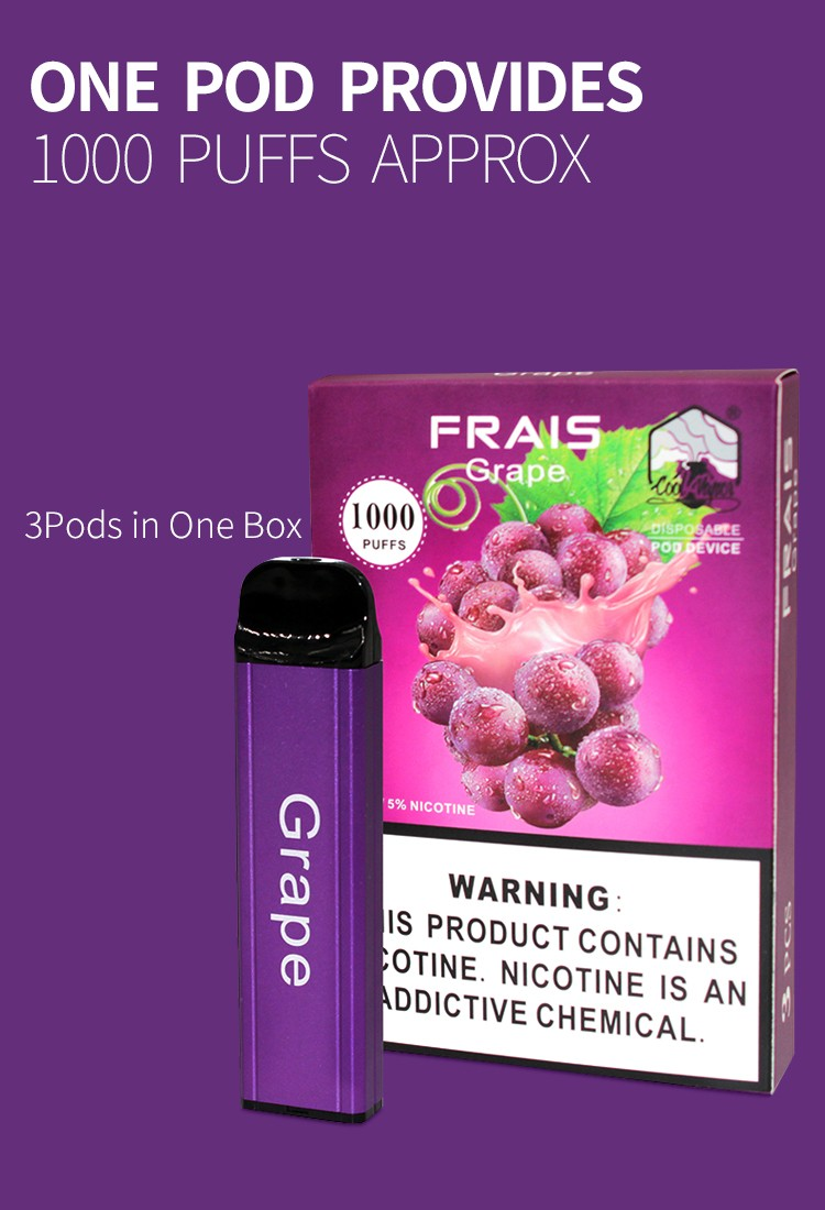 Coolvapor berry disposable vape manufacturers for regular juice-3