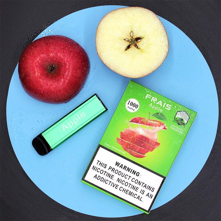 Coolvapor grape pod cig manufacturers for regular juice-1
