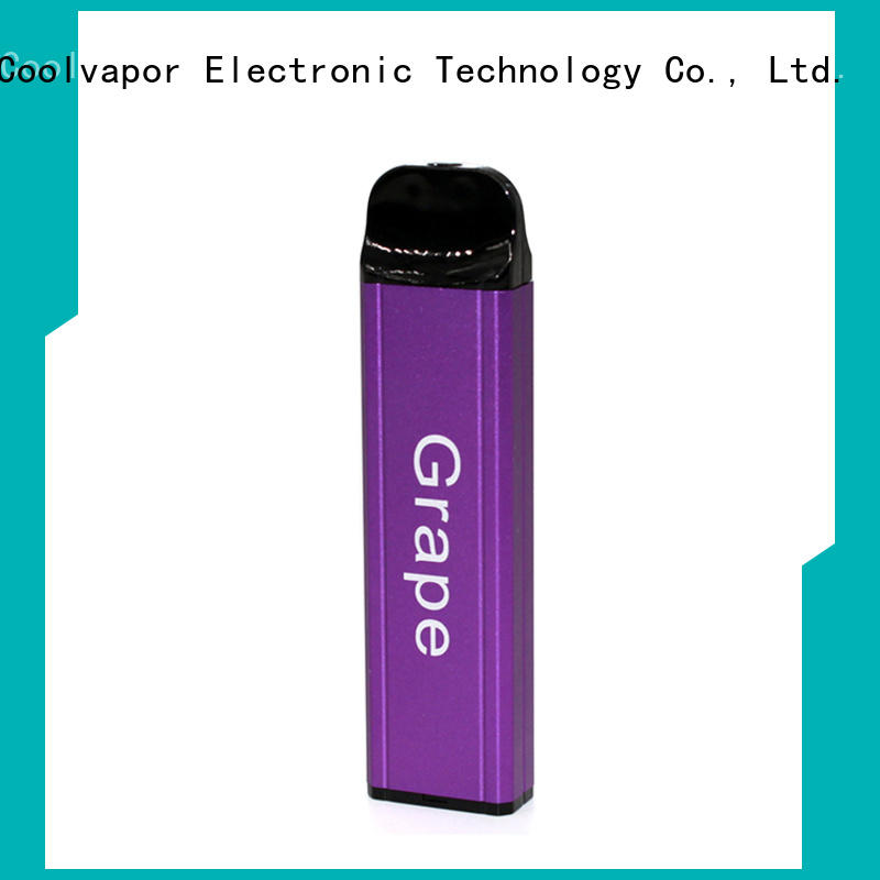 Coolvapor litchi coolvapor pod cig manufacturers for clouds