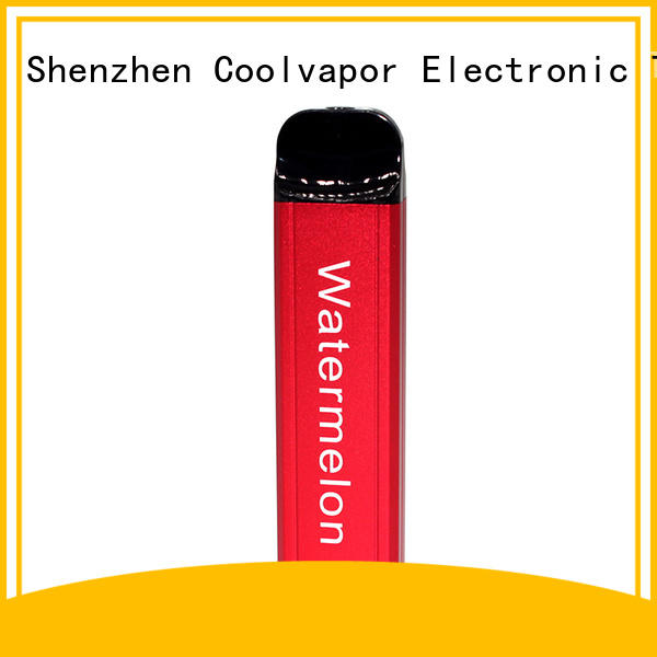 Coolvapor Latest box pod supply for flavor