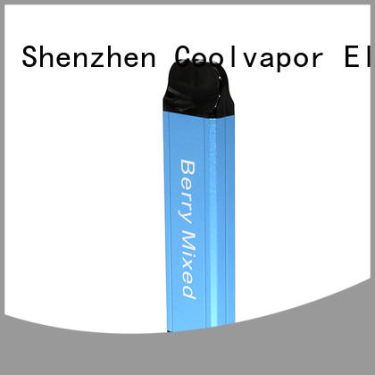 Coolvapor pods Coolvapor pod company for clouds