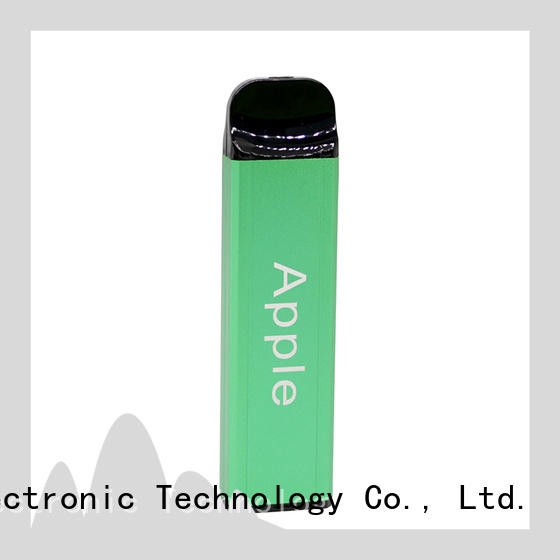 Coolvapor grape coolvapor disposable pods manufacturers for flavor